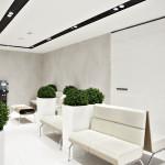 Wnętrze Kliniki - Poczekalnia dla pacjentów (2)