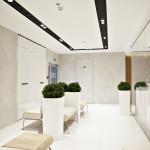 Wnętrze Kliniki - Poczekalnia dla pacjentów (3)