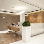 Wnętrze Kliniki - Recepcja (2)